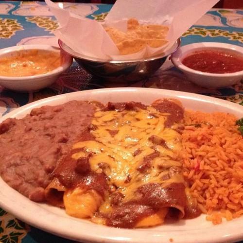 Mia Restaurant Dallas Tx