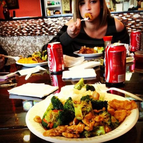 Eastern Empire Chinese Restaurant in Oakhurst, NJ