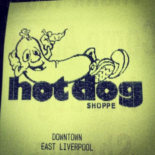 Hot Dog Shoppe Ohio