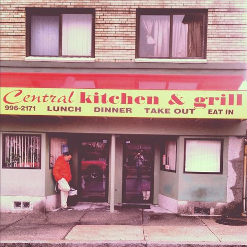 Central Kitchen Grill In New Bedford Ma 2 Wing Street