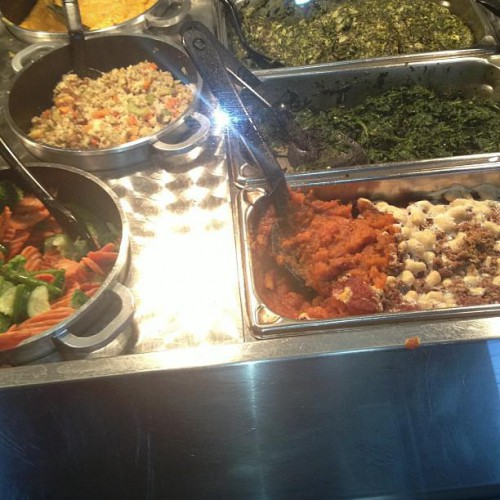Boston Market Catering In Cleveland OH