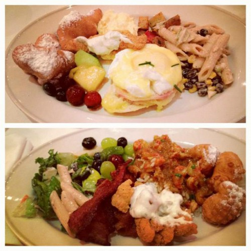 Pappadeaux Seafood Kitchen - Central in Houston, TX | 2410 Richmond ...