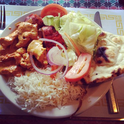 Indian Restaurant Towson Maryland