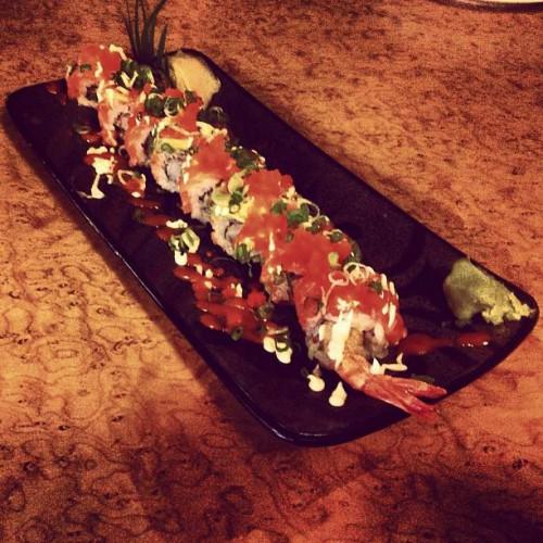 Genji Japanese Steak House & Sushi Bar in Saginaw