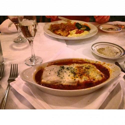 Buon Gusto Restaurant in South San Francisco, CA