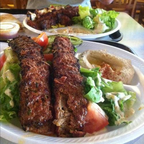 Med Fresh Grill in Tempe, AZ