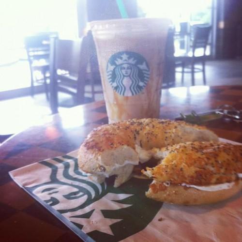 Starbuck's Coffee Company in Chicopee, MA