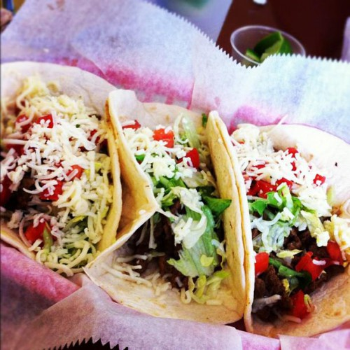 Mr. Taco in Jacksonville, FL