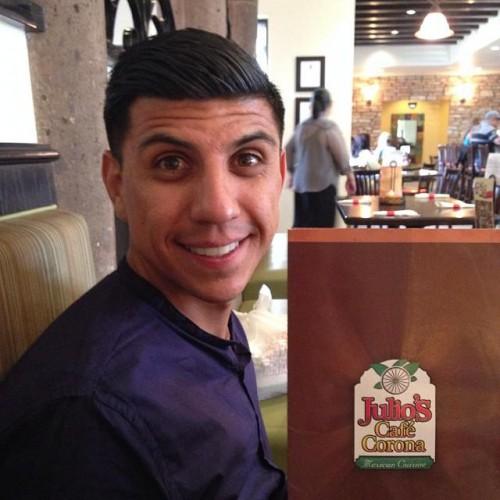 Julio's Cafe Corona Inc in El Paso, TX