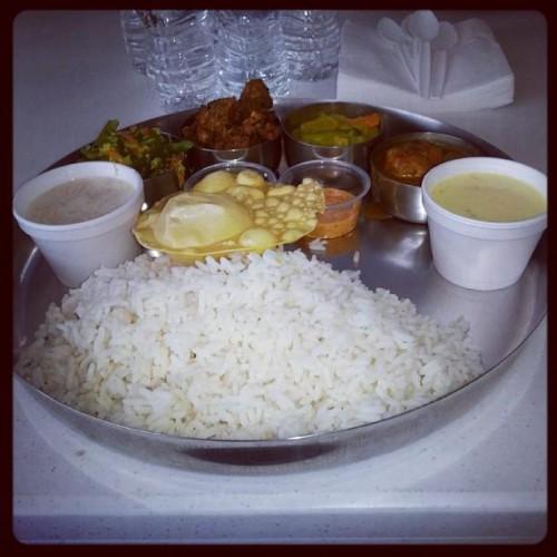 Charmant Kerala Kitchen ...