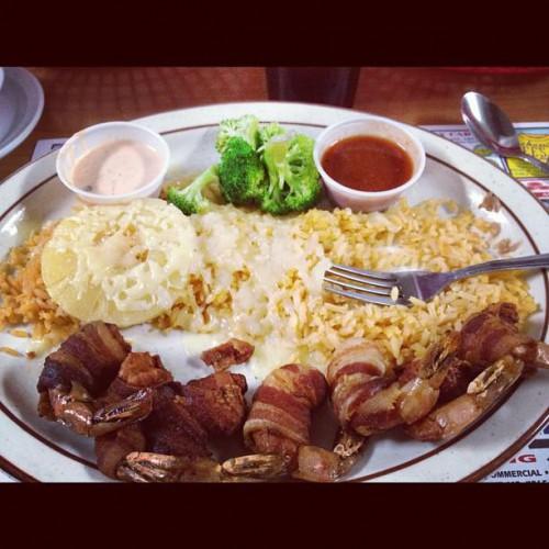 Las Palmas Mexican Restaurant In Tehachapi Ca 108 South Green