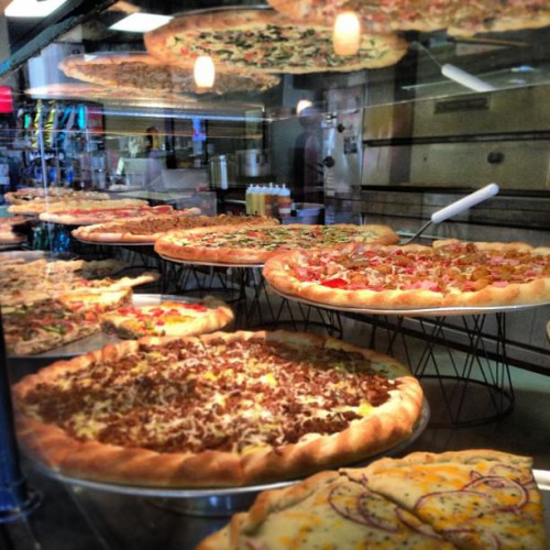 Mama's Pizza Of Sinking Spring in Reading, PA | 2661 ...
