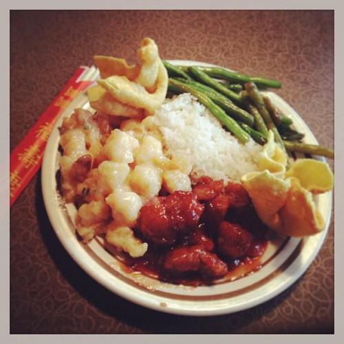 Chinese Food Buffet Olathe Ks