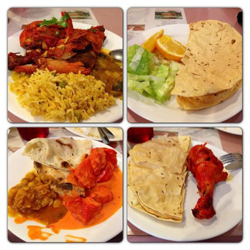 Shalimar Restaurant in Troy, NY