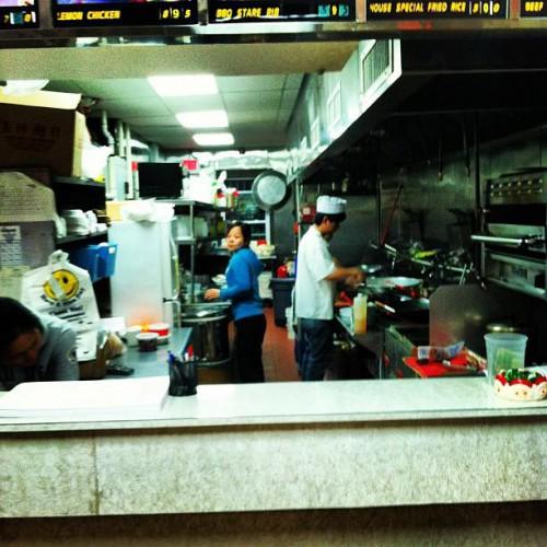 Verona Chinese Kitchen In Nj