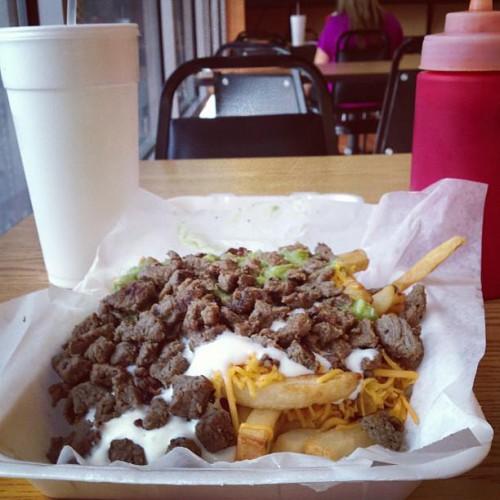 Rivas Mexican Food Surprise Az