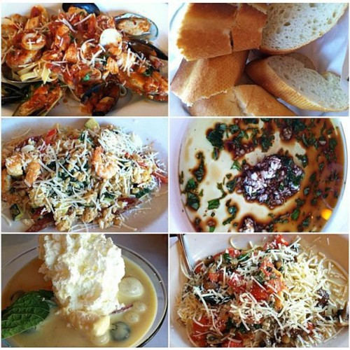 Best Italian Food Pleasanton Ca