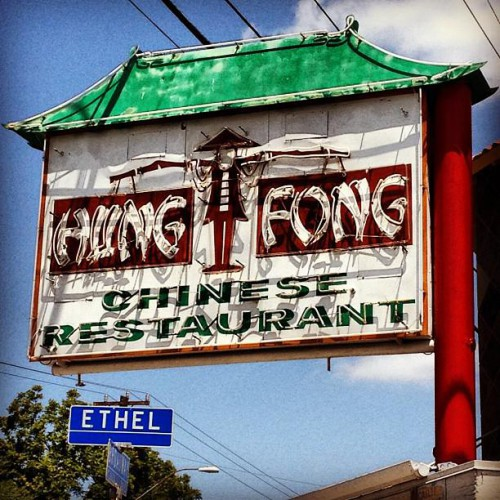 Hung Fong Chinese Restaurant In San Antonio Tx 3624 Broadway