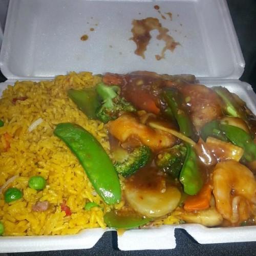 Chinese Food Edgewood Road