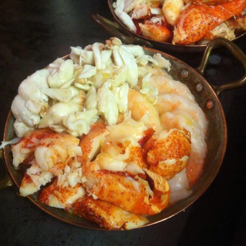 Seafood Restaurants In Silver Spring Md