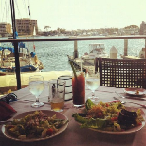 The Porch Restaurant Of Newport Beach Newport Beach Ca