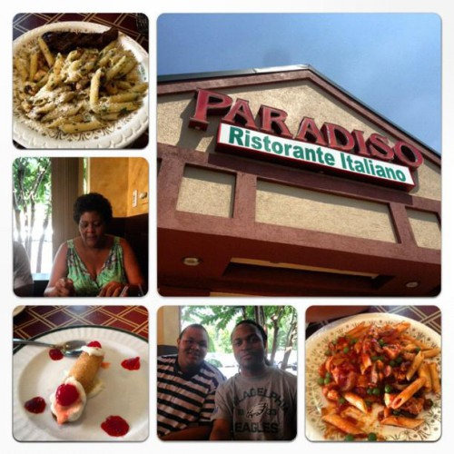 Italian Restaurants Near Alexandria La