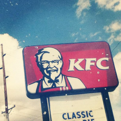 Kentucky Fried Chicken in Las Vegas, NM