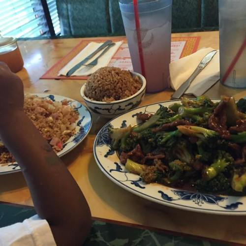 Chan S Chinese Restaurant Nbr 1 In Jacksonville Fl
