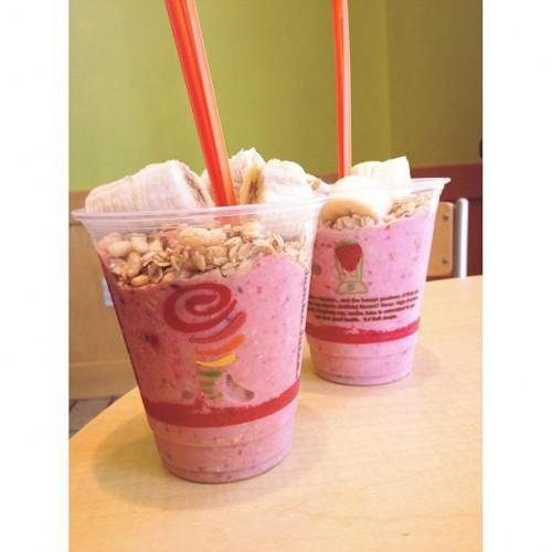 Jamba Juice in Cerritos, CA