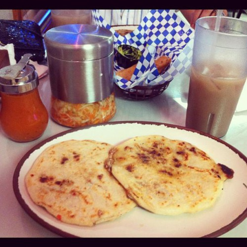 Sonsonate Grill in Los Angeles, CA | 5011 South Western Avenue ...