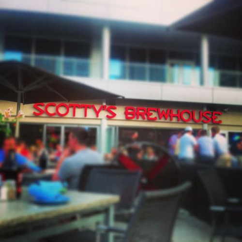 Scotty's Brewhouse in Indianapolis, IN