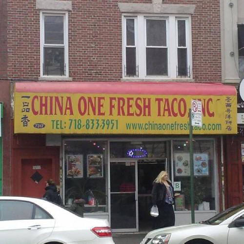 Italian Foods Near Me: Chinese Restaurant In Brooklyn, NY