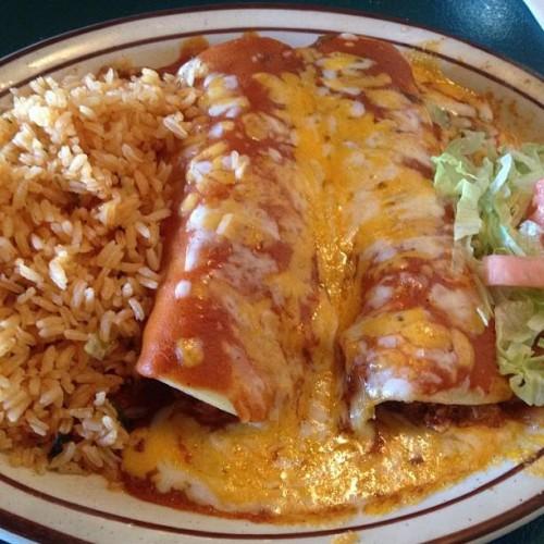 Serrano S Mexican Food Restaurants Mesa Az