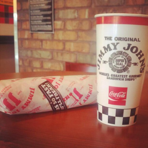 Jimmy John's Gourmet Sandwiches in Omaha, NE