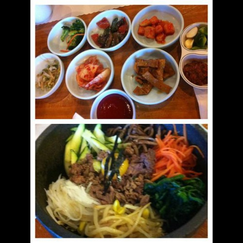 Korea House Restaurant in Buffalo, NY