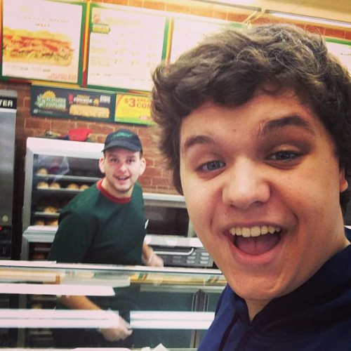 Subway Sandwiches in Morristown, TN