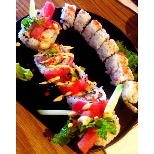 Konnitiwa Sushi & Steakhouse in Mobile, AL