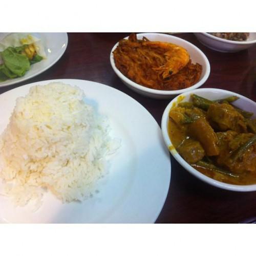 Cucina Manila in Surrey, BC