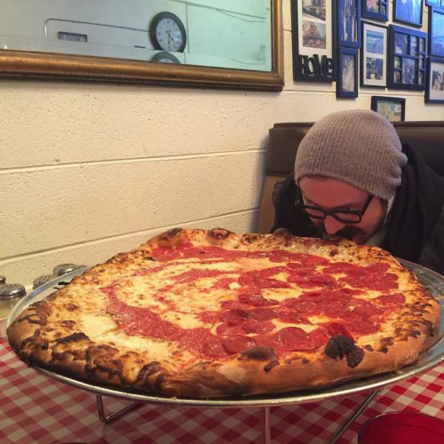 Italian Family Pizza in Seattle, WA