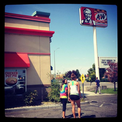 Kentucky Fried Chicken in Kennewick, WA