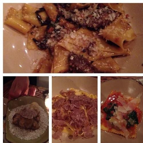 Giulia Restaurant in Cambridge, MA