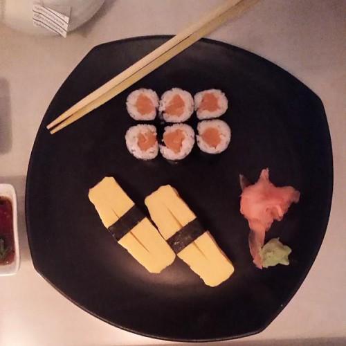 Genji Japanese Restaurant in Ottawa, ON