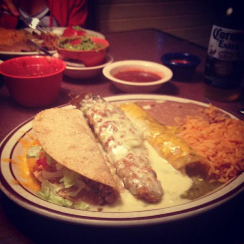 Leals Mexican Food Clovis