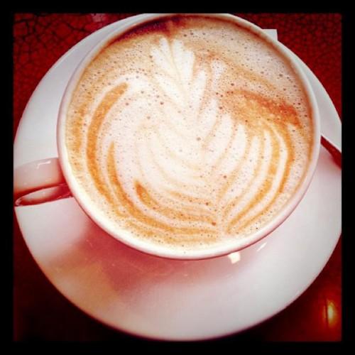 Off The Leaf Coffee Bar in Billings