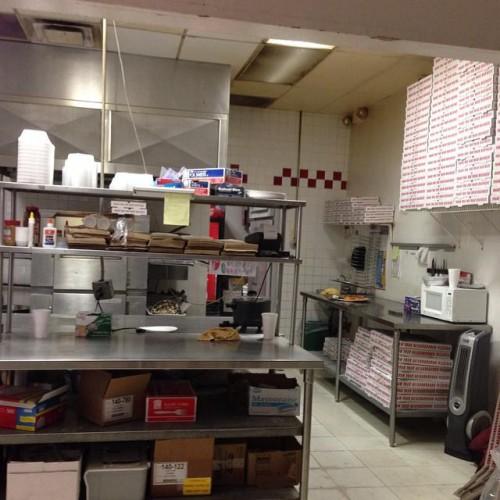 Tessio's Pizza in Tempe, AZ