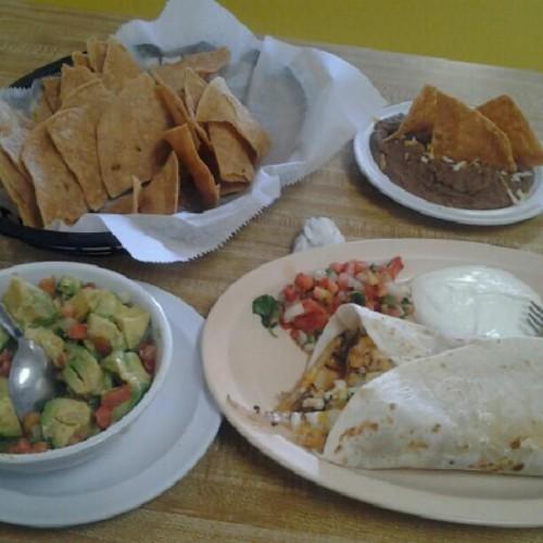 Las Delicias in Memphis, TN