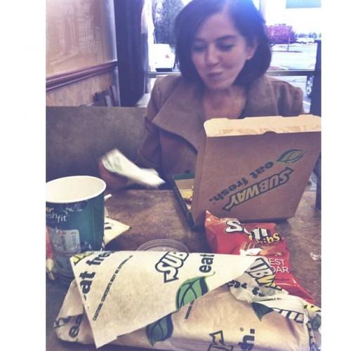 Subway Sandwiches in Flint Township, MI