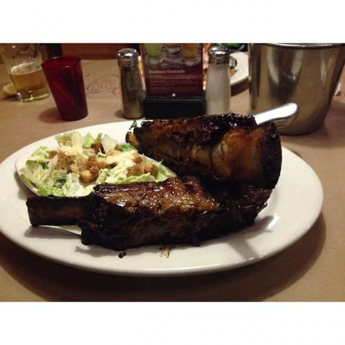 Montana's Cookhouse in Stoney Creek, ON
