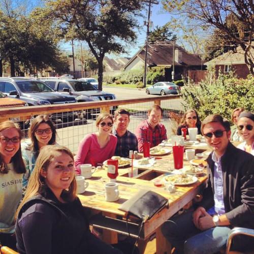 Buffalo Grille in Houston, TX
