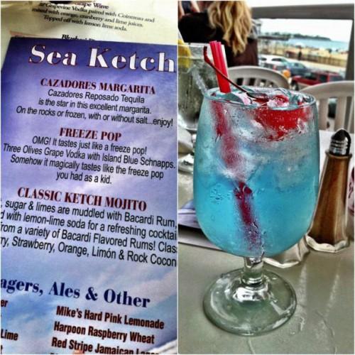 Sea Ketch Restaurant In Hampton Nh 127 Ocean Boulevard Foodio54com